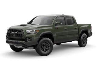 New 2020 Toyota Tacoma TRD Pro V6 Truck Double Cab North Brunswick NJ