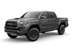 New 2020 Toyota Tacoma TRD Pro V6 Truck Double Cab 5TFCZ5AN2LX234713 For Sale in Helena, MT