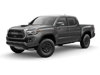 New 2020 Toyota Tacoma TRD Pro Truck Double Cab in Ontario, CA