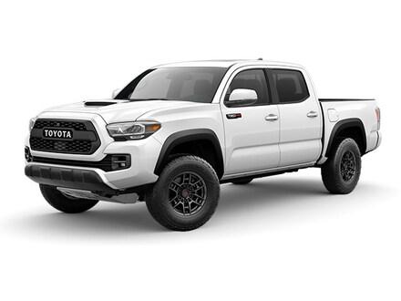 2020 Toyota Tacoma TRD Pro V6 Truck Double Cab