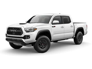 New 2020 Toyota Tacoma TRD Pro V6 Truck Double Cab for sale near you in Peoria, AZ