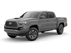New 2020 Toyota Tacoma TRD Sport V6 Truck Double Cab In Corsicana, TX
