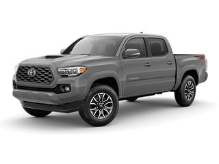 New 2020 Toyota Tacoma TRD Sport V6 Truck Double Cab for sale in Nederland TX