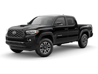 2020 Toyota Tacoma TRD Sport V6 Truck Double Cab for Sale near Baltimore