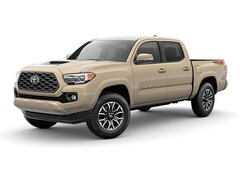 New 2020 Toyota Tacoma TRD Sport V6 Truck Double Cab 3TMDZ5BN6LM086400 for sale in Riverhead, NY