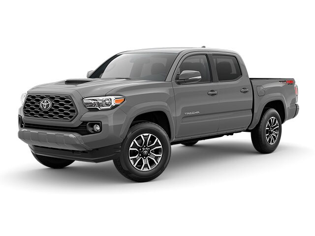 Tacoma Back Pages >> New 2018 2019 Toyota Tacoma For Sale In Prestonsburg Ky