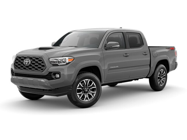2020 Toyota Tacoma TRD Sport V6 Truck Double Cab DYNAMIC_PREF_LABEL_AUTO_NEW_DETAILS_INVENTORY_DETAIL1_ALTATTRIBUTEAFTER