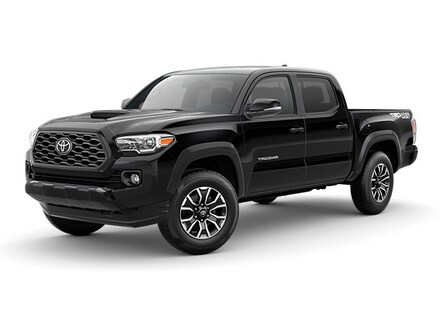 Toyota Turnersville Nj >> New 2020 Toyota Tacoma TRD Sport V6 For Sale | Mays Landing NJ | Serving Vineland, Atlantic City ...
