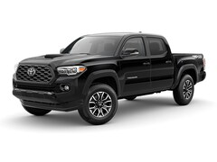 New Toyota Tacoma 2020 Toyota Tacoma TRD Sport V6 Truck Double Cab in Redding, CA