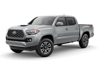New 2020 Toyota Tacoma TRD Sport V6 Truck Double Cab for sale in Clearwater