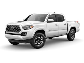 New 2020 Toyota Tacoma TRD Sport Truck Double Cab Lawrence, Massachusetts
