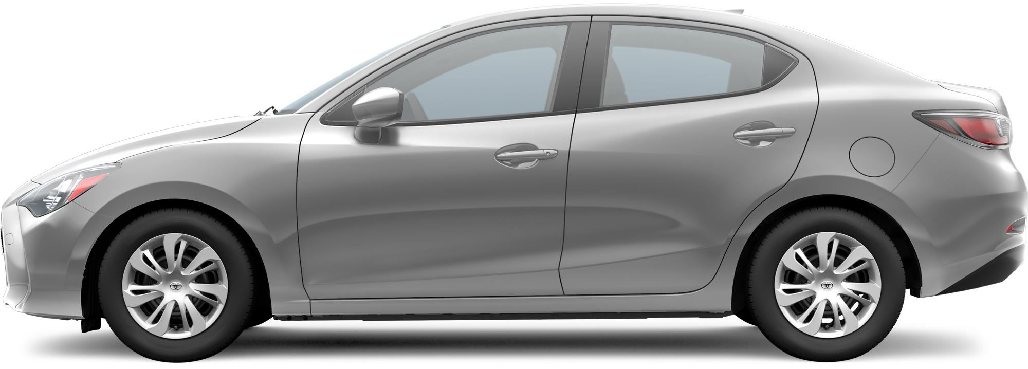 2020 Toyota Yaris Sedan Sedan L