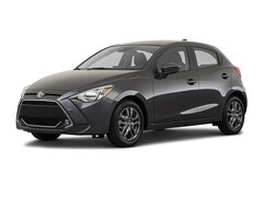 New Vehicle 2020 Toyota Yaris LE Hatchback For Sale in Coon Rapids, MN