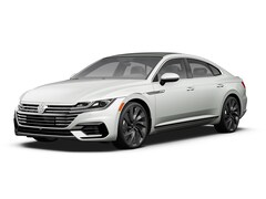 New 2020 Volkswagen Arteon 2.0T SEL Premium R-Line 4MOTION Sedan for sale in Milwaukee, WI