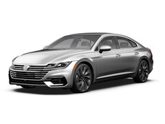New 2020 Volkswagen Arteon 2.0T SEL Premium R-Line 4MOTION Sedan for sale in Tulsa, OK