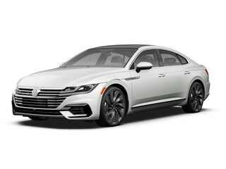New 2020 Volkswagen Arteon 2.0T SEL R-Line Sedan for sale in Warner Robins, GA