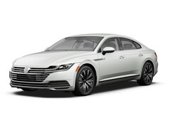 2020 Volkswagen Arteon 2.0T SE 4MOTION Sedan