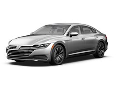 New 2020 Volkswagen Arteon 2.0T SE Sedan in Macon, GA