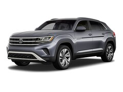 2020 Volkswagen Atlas Cross Sport 2.0T SEL 4motion SUV