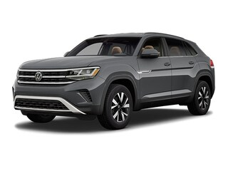 2020 Volkswagen Atlas Cross Sport 2.0T SE w/Technology SUV