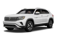 New 2020 Volkswagen Atlas Cross Sport 2.0T SE w/Technology SUV for sale in Austin, TX