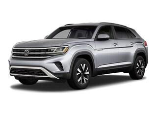 New 2020 Volkswagen Atlas Cross Sport 2.0T SE w/Technology SUV for sale in Warner Robins, GA