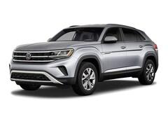 New 2020 Volkswagen Atlas Cross Sport 2.0T S SUV for sale in Fort Myers