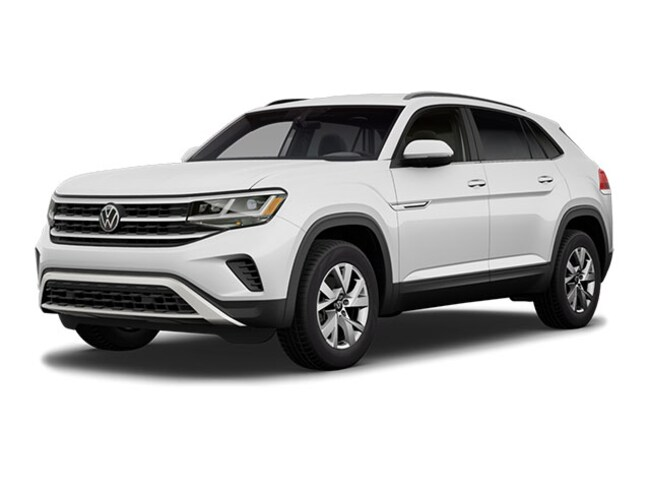 New 2020 Volkswagen Atlas Cross Sport 2.0T S SUV for sale in Auburn, MA