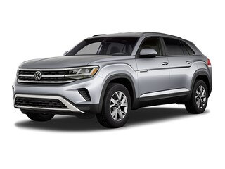 New 2020 Volkswagen Atlas Cross Sport 2.0T S SUV 1V2GC2CAXLC204070 for sale Long Island NY