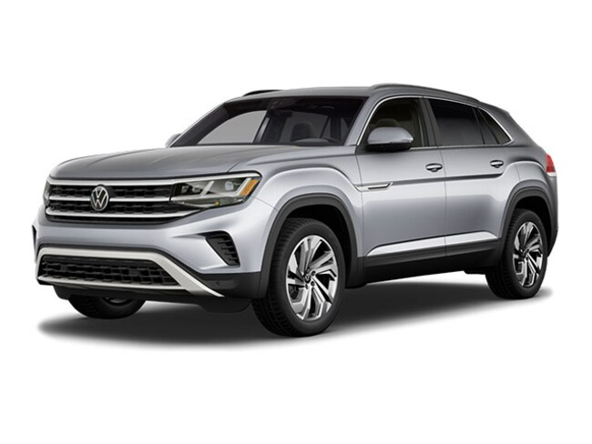 New 2020 Volkswagen Atlas Cross Sport 3.6L V6 SEL SUV For Sale in Mohegan Lake, NY