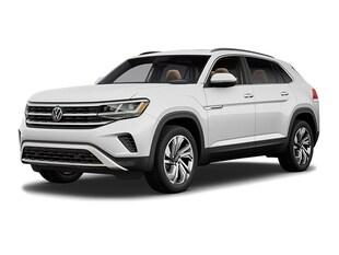 2020 Volkswagen Atlas Cross Sport 3.6L V6 SEL Premium R-Line SUV