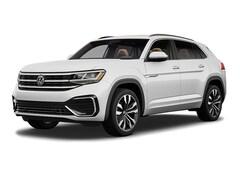 2020 Volkswagen Atlas Cross Sport 3.6L V6 SEL R-Line SUV