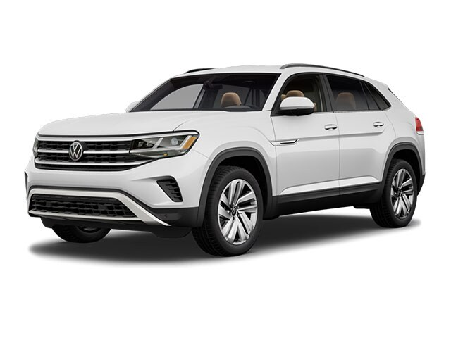 2020 Volkswagen Atlas Cross Sport 3.6L V6 SE w/Technology SUV