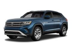 new 2020 Volkswagen Atlas Cross Sport 3.6L V6 SE w/Technology SUV for sale near Bluffton