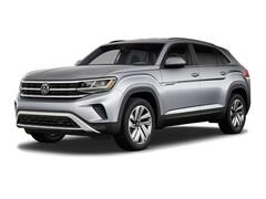 New  2020 Volkswagen Atlas Cross Sport 3.6L V6 SE w/Technology SUV in Bloomington IN
