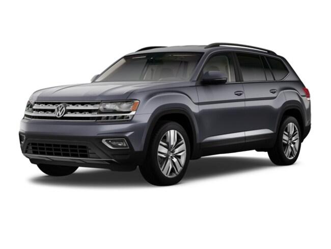 2020 Volkswagen Atlas 2.0T SE w/Technology SUV 1V2WP2CA0LC501087