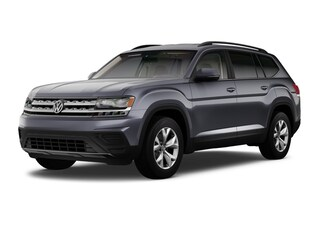 New 2020 Volkswagen Atlas 2.0T S SUV for sale in Cerriots, CA at McKenna Volkswagen Cerritos