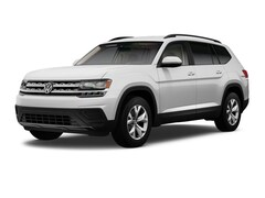 New Volkswagen 2020 Volkswagen Atlas 2.0T S SUV for sale in Tucson, AZ