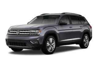 2020 Volkswagen Atlas 3.6L V6 SEL Premium Sport Utility
