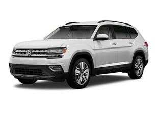 2020 Volkswagen Atlas SEL Premium SUV