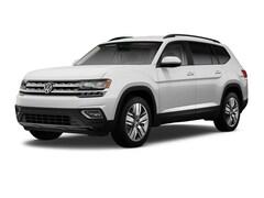 2020 Volkswagen Atlas 3.6L V6 SEL SUV for sale in Sarasota, FL