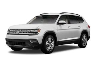 New 2020 Volkswagen Atlas 3.6L V6 SEL 4MOTION SUV for sale in Lynchburg, VA