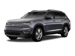 2020 Volkswagen Atlas 3.6L V6 SE w/Technology R-Line SUV