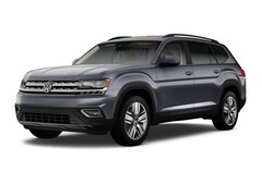 2020 Volkswagen Atlas SE w/ TECHNOLOGY R-LINE & 4MOTION SUV