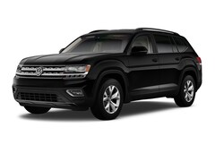 2020 Volkswagen Atlas 3.6 SE AWD V6 SE 4Motion  SUV