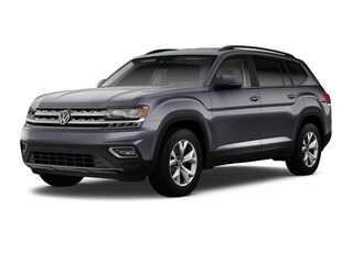 New 2020 Volkswagen Atlas 3.6L V6 SE 4MOTION SUV for sale in Lynchburg, VA