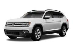 New 2020 Volkswagen Atlas 3.6L V6 SE 4MOTION SUV For Sale in Stockton