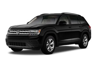 New 2020 Volkswagen Atlas 3.6L V6 S 4MOTION SUV for sale in Old Saybrook, CT