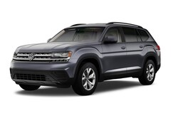 2020 Volkswagen Atlas S w/ 4MOTION SUV