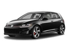 2020 Volkswagen Golf GTI Autobahn Hatchback